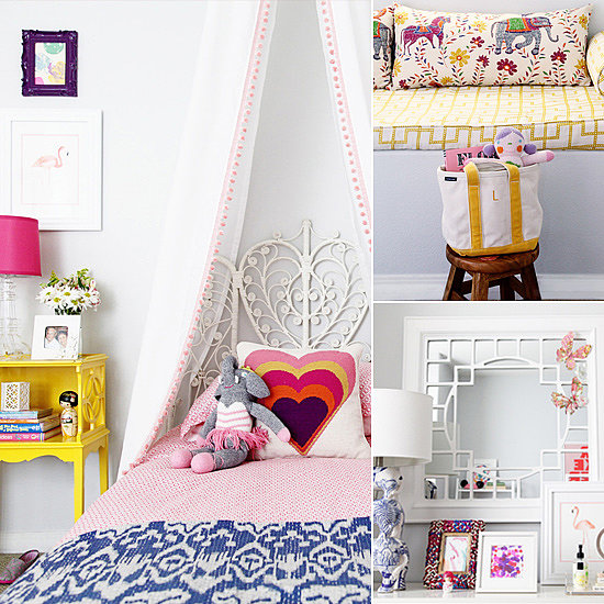One of Our Favorite Little Girl Rooms Grows Up!