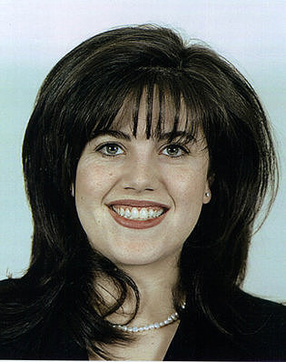 Would You Read Monica Lewinsky's Tell-All Book?  Monica Lewinsky has reportedly signed a $12 million contract for an upcoming book. She was only 22 when she began her affair with President Bill Clinton, but now the infamous White House intern, who turns 40 this year, is apparently ready to tell all.