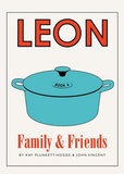 Leon Family & Friends