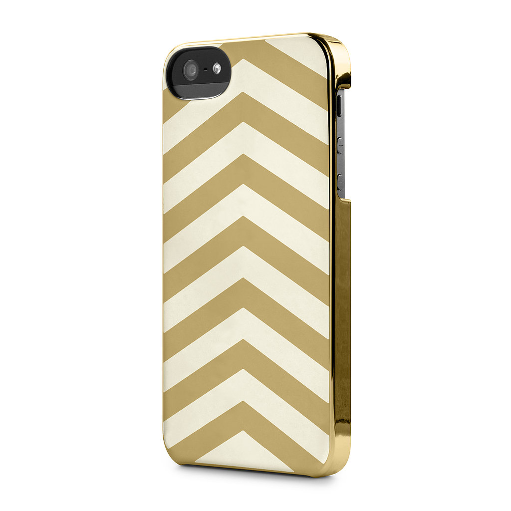 Stripes Snap Case