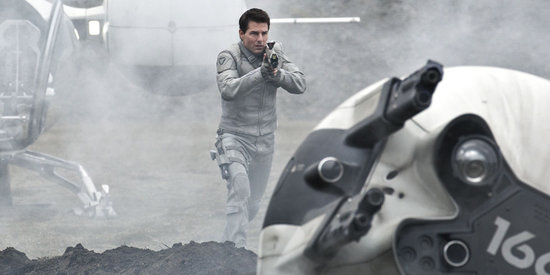 Watch, Pass, or Rent Video Movie Review: Oblivion