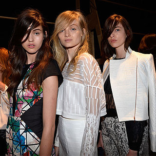 The Editor's Top 10 Fashion Week Shows from MBFWA 2013