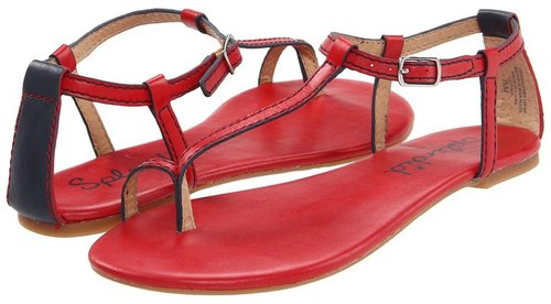 Splendid - Morocco (Strawberry) - Footwear