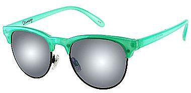 Olsenboye® Grand Central Clubmaster Sunglasses