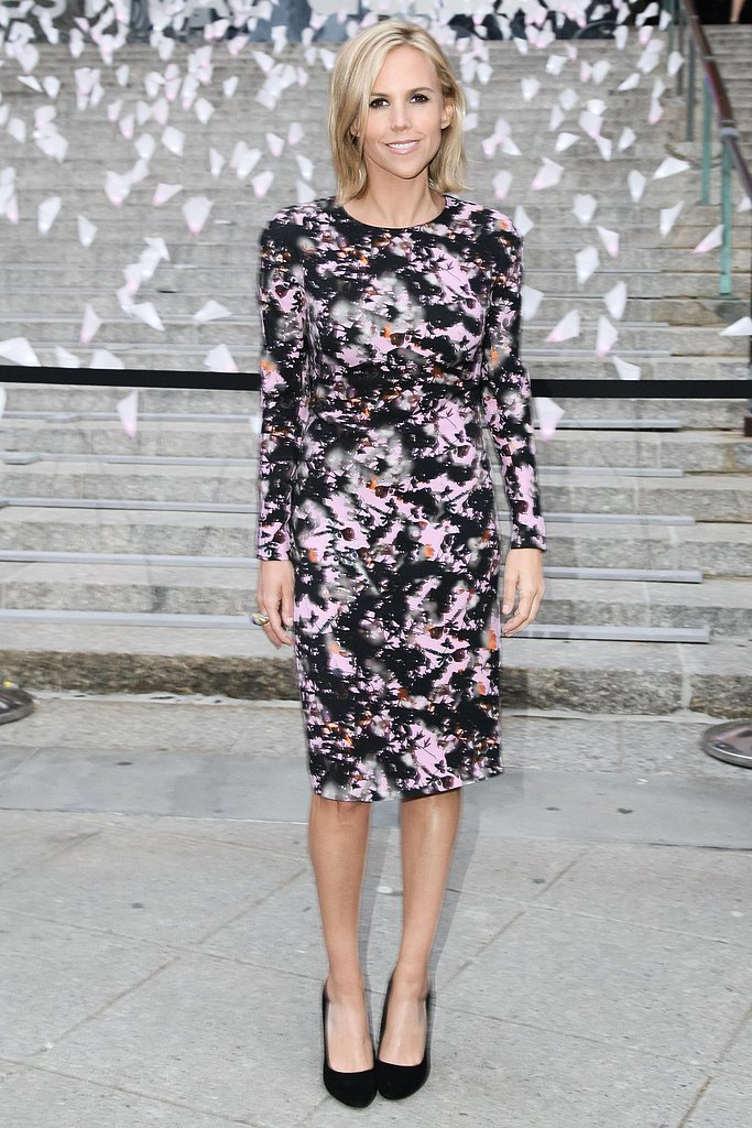 Tory Burch at the Tribeca Film Festival Vanity Fair party. Source: Matteo Prandoni/BFAnyc.com