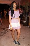 Vale Manuele at Coachella in Indio, CA. Source: David X Prutting/BFAnyc.com
