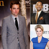 A New Role For Robert Pattinson and More of the Week's Biggest Casting News