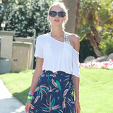 Over 65 of the Best Style Snaps From Coachella