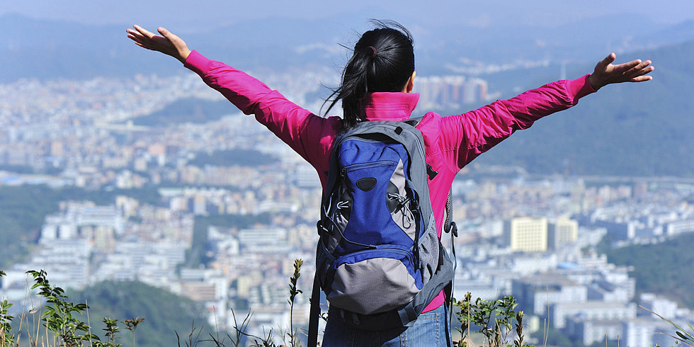 3 Quick Tips to Make Your Hike a Better Workout
