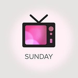 What's on TV For Sunday, April 21, 2013