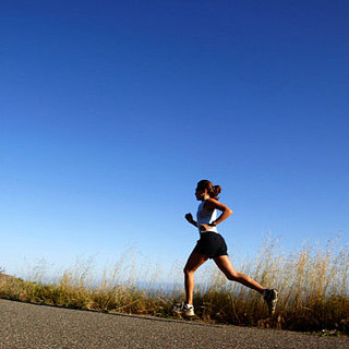 The 300-Calorie-Burning Walk-Jog Workout