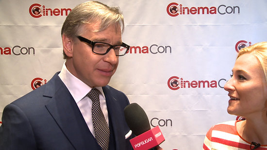 "The Heat Director Paul Feig on ""Sisters From an Another Life"" Melissa McCarthy and Sandra Bullock"