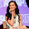 Katy Perry Talks New Album | Pictures