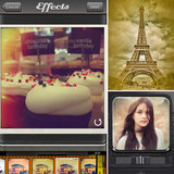 Vintage Camera Apps Beyond Instagram