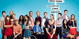 Glee Renewed For Fifth and Sixth Seasons