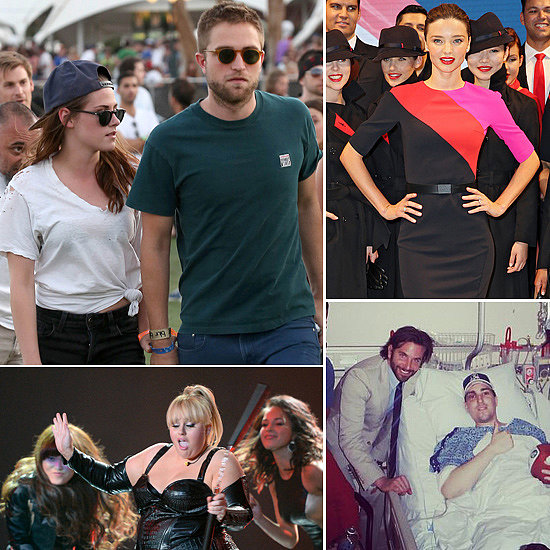 The Week in Pictures: Rob & Kristen, Miranda Kerr, Bradley Cooper, Rebel Wilson & More!