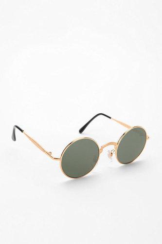 Valley Dreams Round Sunglasses