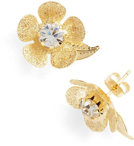 Grow to Glimmer Earrings