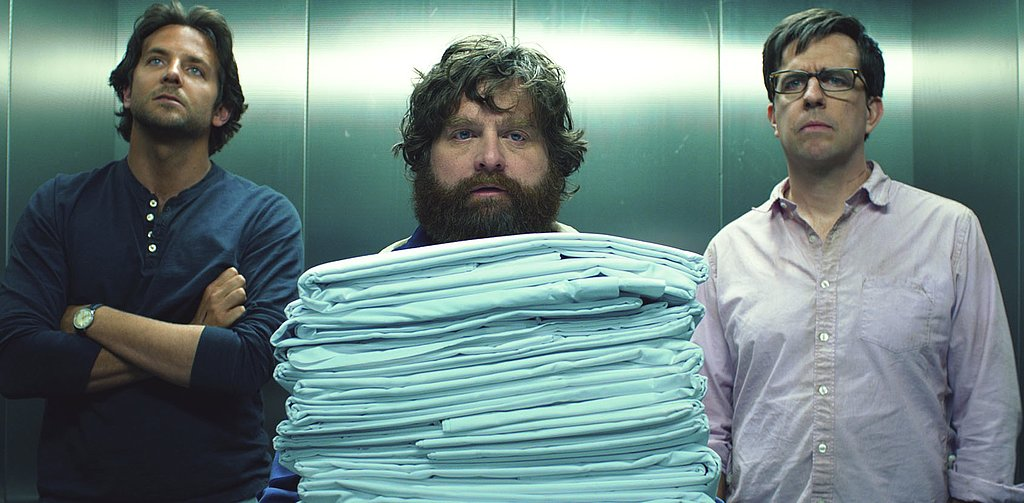 The Hangover Part III  Who's starring: Bradley Cooper, Zach Galifianakis, Ed Helms, and Ken Jeong Why we're interested: The Hangover Part II thoroughly let us down, but we have enough faith in director Todd Phillips and the cast to believe the third movie can bring some of the original magic back. At least Bangkok doesn't have them now: they're going back to Vegas, and that has to count for something. When it opens: May 23  Watch the trailer for The Hangover Part III.