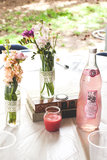 French Infused Photo by Maritha Mae via The Wedding Chicks
