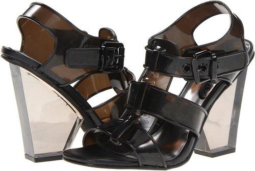 Vogue - Kelter (Black) - Footwear
