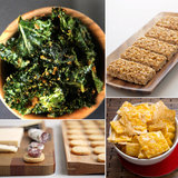 Just Add Sun: 10 Picnic-Perfect Snacks