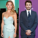 Kate Hudson and James Franco have been cast in thriller Good People, as an American couple who falls into severe debt while renovating their home in London.