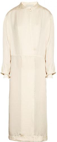 Stella McCartney Charmeuse dress