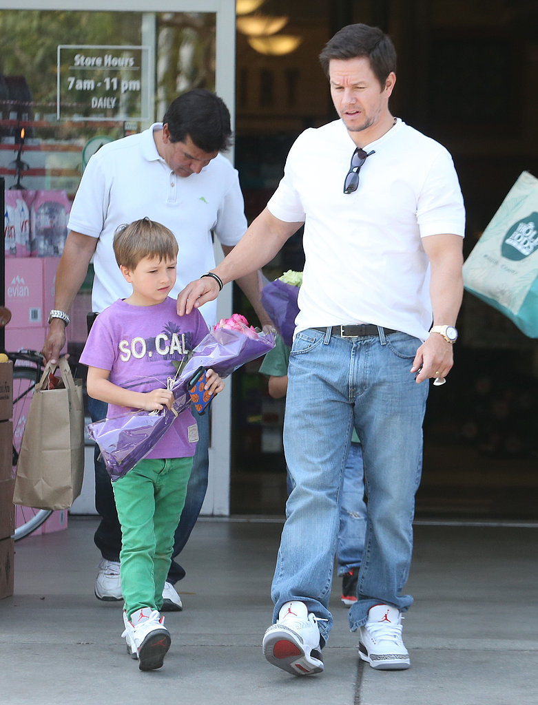 Mark Wahlberg Photos