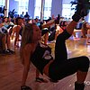 Cardio Dance Workout From Kelly Ripa's Trainer