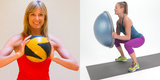 From Bells to Balls: 4 Fitness Props You Need to Try