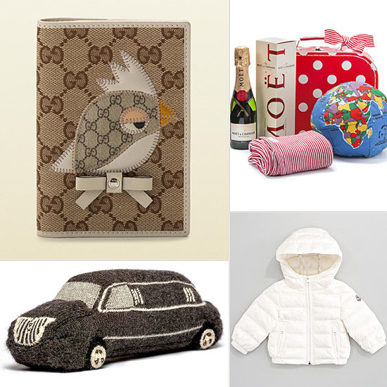 Luxury Baby Gift Ideas : Baby shower gift ideas luxury
