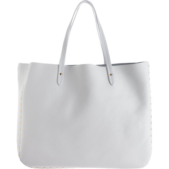 Barneys New York Studded Tote