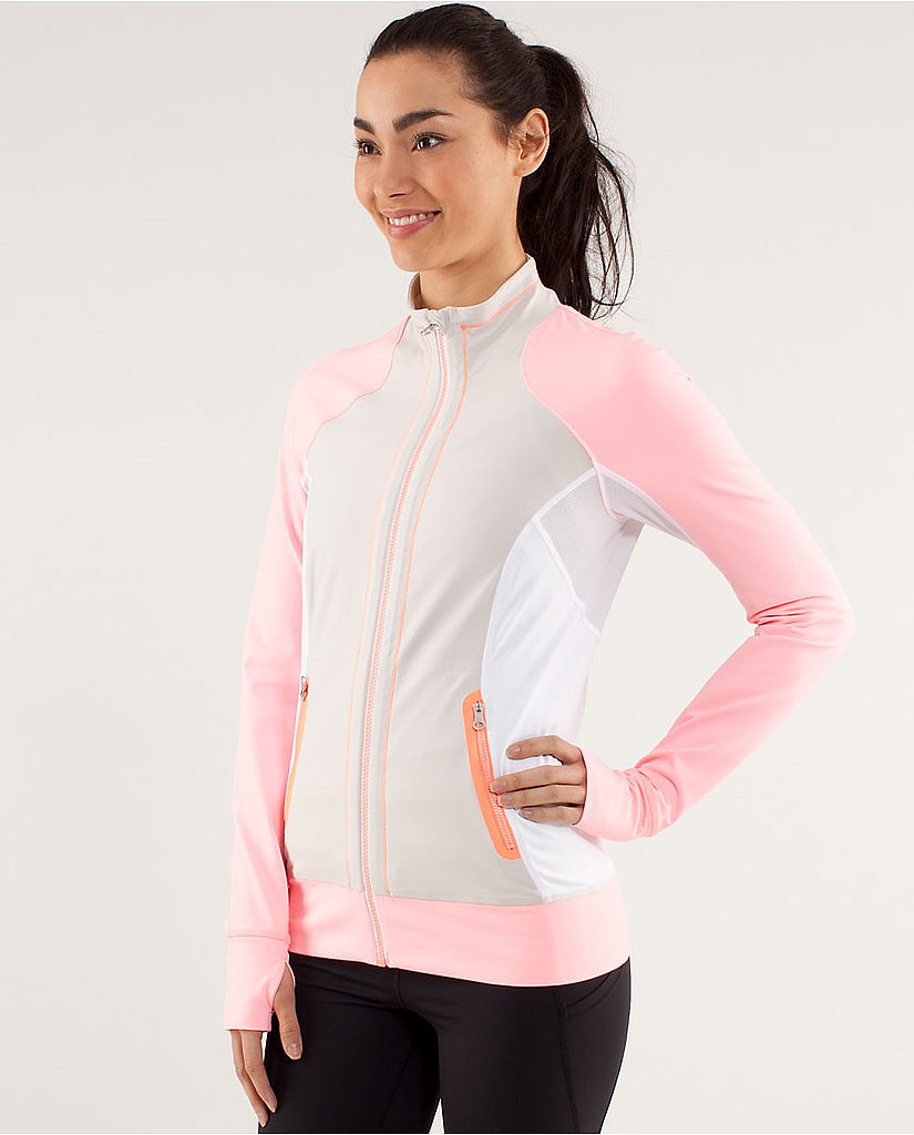 Lululemon Beach Runner Jacket
