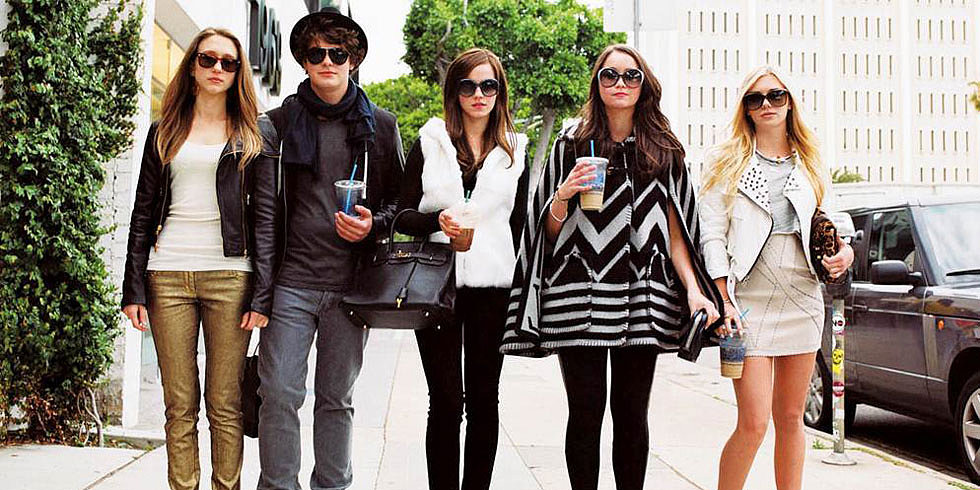 The Bling Ring Trailer: Emma Watson Wants to Rob Hollywood
