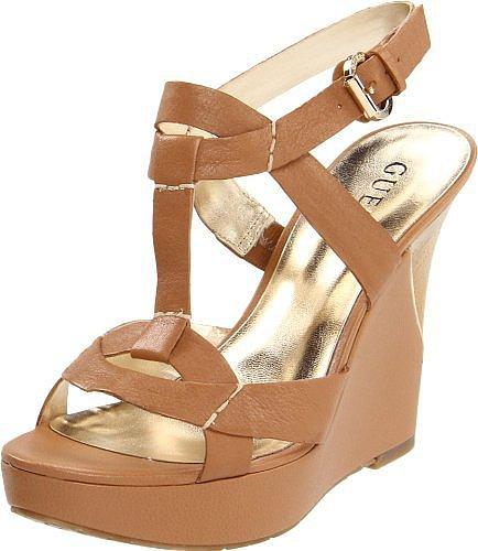 Guess Women's Yakima Platform Sandal