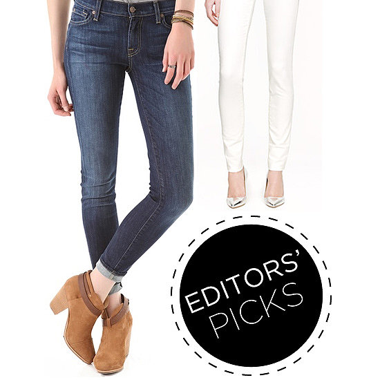 Editors' Picks: Cult Denim Brands