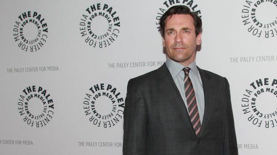 Video: Jon Hamm Announces His New Gig and More!