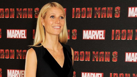 Video: Gwyneth Paltrow Is Shocked to Be People Magazine's Most Beautiful Woman!
