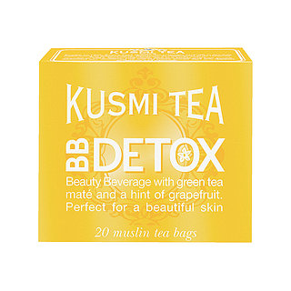 Kusmi Tea BB Detox Review