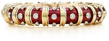 Jean Schlumberger narrow bracelet