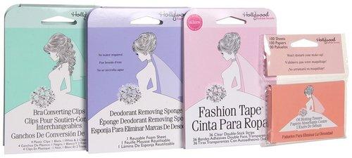 Hollywood Fashion Secrets - Bridal Kit 2 (N/A) - Accessories