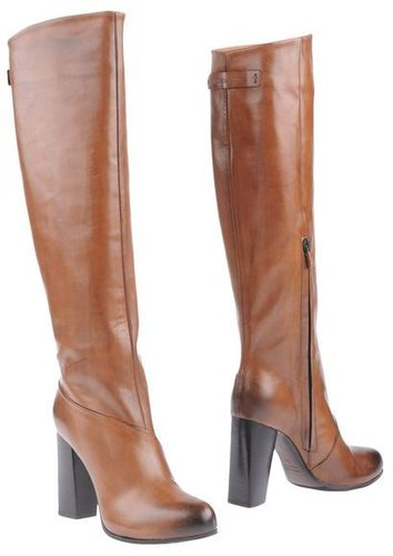 COSTUME NATIONAL High-heeled boots