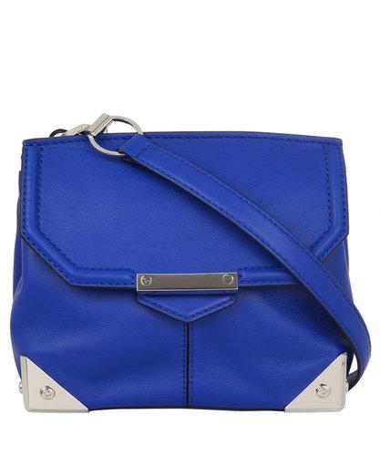 Cobalt Marion Sling Bag, Alexander Wang
