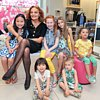 Diane Von Furstenberg GapKids Interview