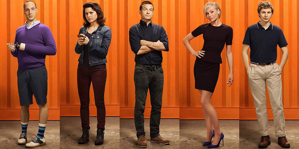 See All the Posters For Arrested Development's New Season