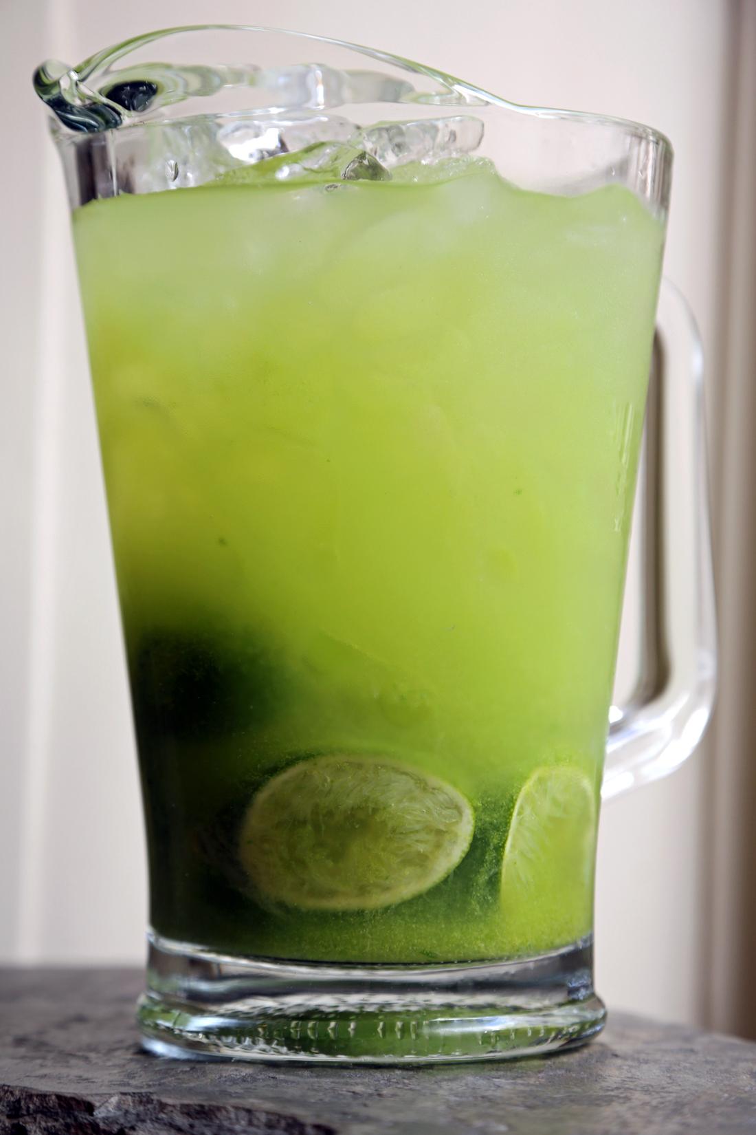 Jalapeno Margarita Recipe Popsugar Food