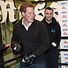 Prince Harry Pictures Visiting Nottingham