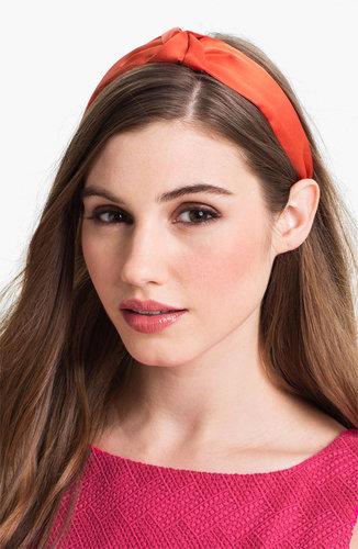 L. Erickson 'Narrow Knot' Turban Headband