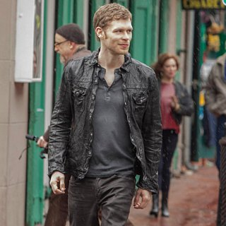 "The Vampire Diaries Recap ""The Originals"""